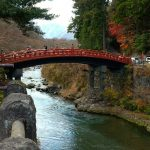 The Nikko Bridge