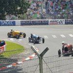 Le Grand Prix Historique de Pau, 20/05/2018