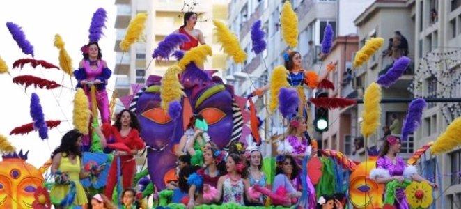 Carnival of Cadiz