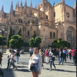 Cathedral-Segovia