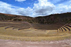 Moray: and archeological wonder