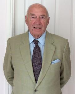 Geoffrey Padgett June 2015