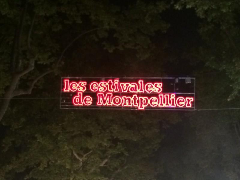 Les Estivales - Montpellier