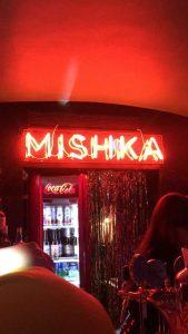 Mishka Bar