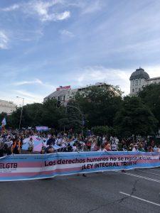 Orgullo Madrid / Madrid Pride