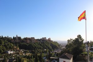 Welcome to Granada