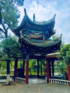 Kunming Green Park