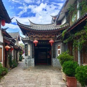 Dali Old Town