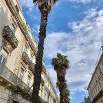 Le centre-ville de Montpellier