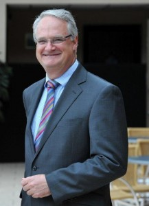 Mark Green, Chairman of the John Speak Trust
