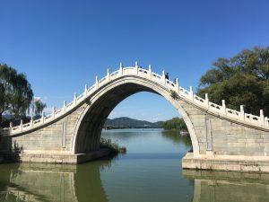 Oct18 Summer Palace Bridge