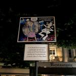 Comics in Bib-Rambla