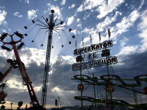 La Feria de Granada