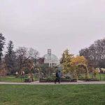Le Jardin Botanique, Genève