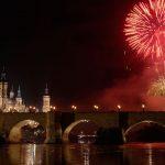 Pilar fireworks