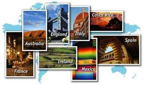 Great reasons to study abroad