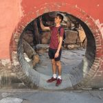 Deciphering Chinese grafitti